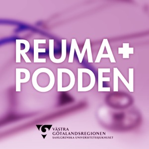 Reumapodden om RA