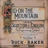 Duck Baker - Morgan Magan