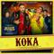 Koka <br />    Khandaani Shafakhana   Jasbir Jassi, Badshah & Dhvani Bhanushali