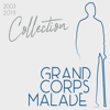 Grand Corps Malade - Collection (2003-2019) illustration