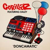 Gorillaz - Doncamatic (feat. Daley)