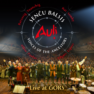 AULI - Voices of the Ancestors (Live at GORS, Rēzekne, 2019)