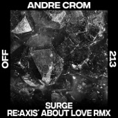 Surge (Re:Axis' About Love Remix) artwork