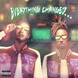 Social House - Everything Changed… - EP (2019) LEAK ALBUM