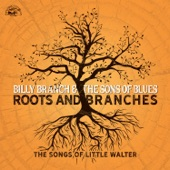 Billy Branch & The Sons of Blues - Roller Coaster