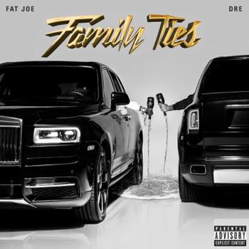 Fat Joe & Dre Lord Above feat Eminem Mary J Blige Fat Joe Dre album songs, reviews, credits
