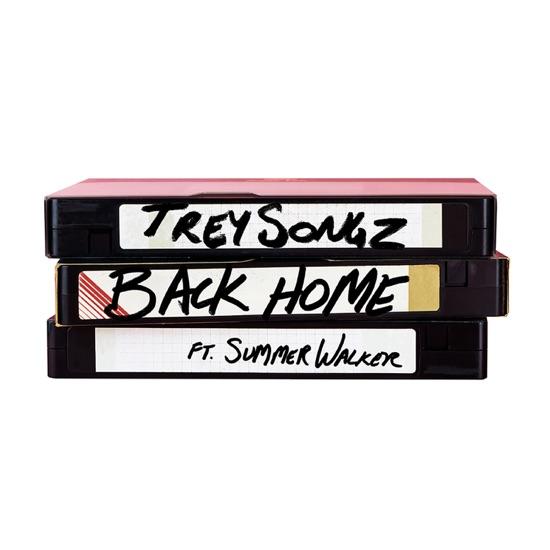 Trey Songz - Back home