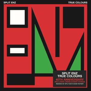 Split Enz - I Hope I Never