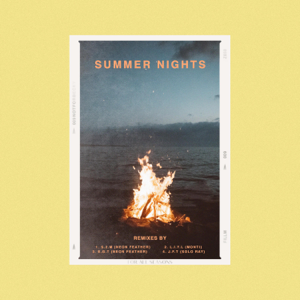 For All Seasons - Summer Nights - EP