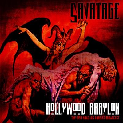 Hollywood Babylon (Live in Los Angeles, 1990) - Savatage