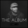 Chase Rice - The Album, Pt. II - EP  artwork