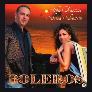 Sabrina Salvestrin & Athos Bassissi - Boleros