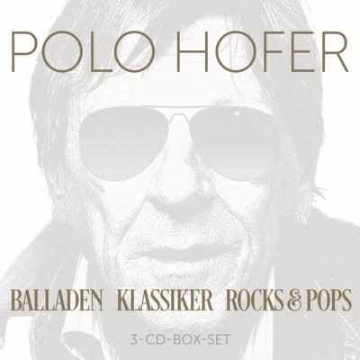 Trilogie (Balladen, Klassiker, Rocks & Pops) - Polo Hofer