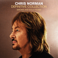 Chris Norman - Definitive Collection - Smokie and Solo Years artwork