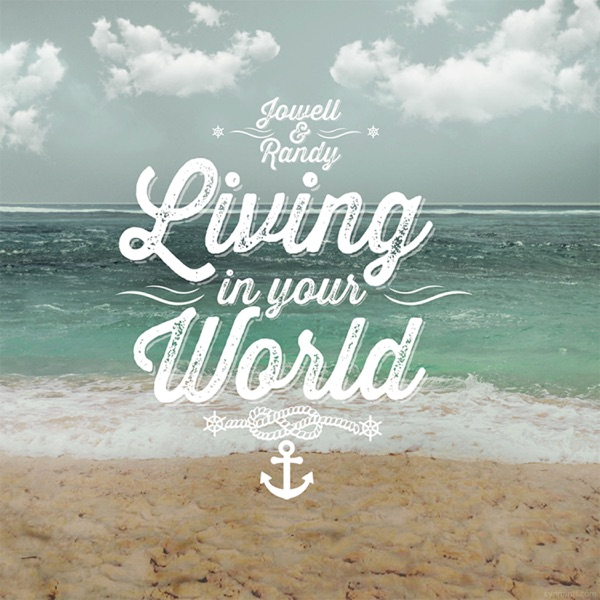 Living in Your World - Single