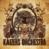 Kaizers Orchestra - Philemon Arthur & the Dung artwork