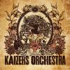 Kaizers Orchestra - Violeta Violeta Volume I artwork