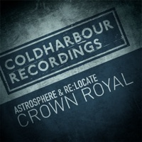 Crown Royal - ASTROSPHERE-RE LOCATE
