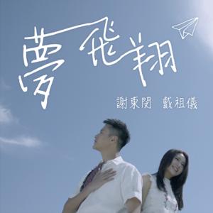 戴祖儀 & 謝東閔 - 夢飛翔 (劇集《那些我愛過的人》插曲)