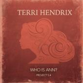 Terri Hendrix - Move