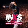 INXS - Never Tear Us Apart (Live At Wembley Stadium, 1991) artwork