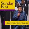 Prologue III - EP - Melvin Crispell III