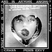 Crass - Smother Love