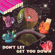 Don't Let Get You Down - Wajatta, John Tejada & Reggie Watts
