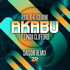 Akabu - Ride the Storm (feat. Linda Clifford) [Saison Remix] bild