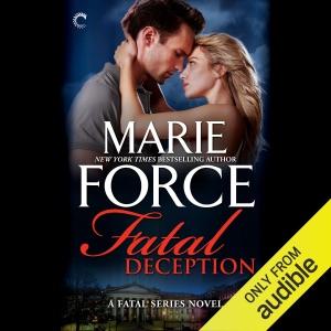 Fatal Deception: Fatal, Book 5 (Unabridged)