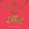 Free Nationals, Mac Miller & Kali Uchis - Time Grafik