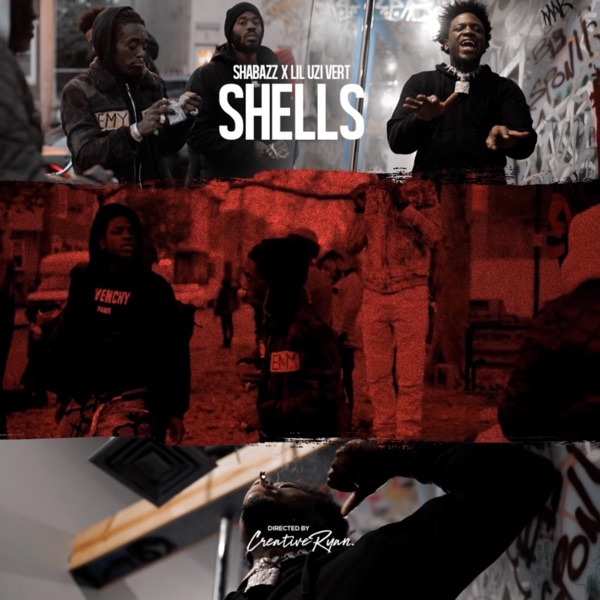 Shells (feat. Lil Uzi Vert) - Single