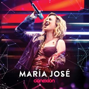 María José - Conexión (En Vivo)