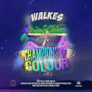 Walkes - Champions of Colour