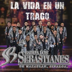 Banda Los Sebastianes - La Vida en un Trago