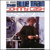 Johnny Cash - Train of Love