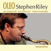 Stephen Riley - Oleo