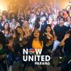 Now United - Parana  arte
