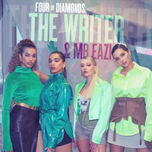 Four Of Diamonds & Mr Eazi - The Writer