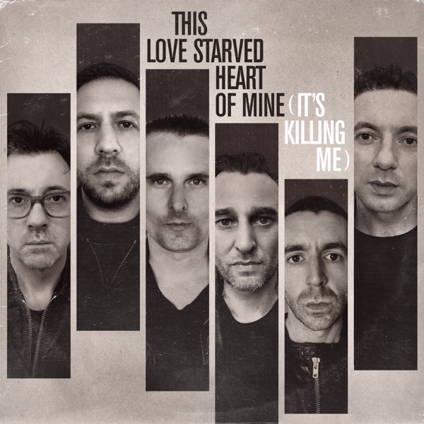 The Jaded Hearts Club, Jet, Graham Coxon - This Love Starved Heart Of Mine (It