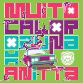 Ozuna & Anitta – Muito Calor – Single [iTunes Plus M4A]