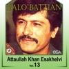 Balo Battian Vol 13