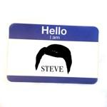 Steve - I Am Steve