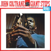 John Coltrane - Giant Steps (60th Anniversary Super Deluxe Edition) [2020 Remaster]  artwork