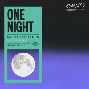 One Night (Remixes) [feat. Raphaella] - EP