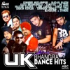 UK Bhangra Dance Hits
