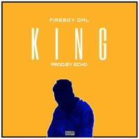 Fireboy DML - King - Single