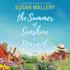 Susan Mallery - The Summer of Sunshine and Margot  artwork