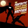 Fantastic Justice Squad Super Wonder Brother Friends