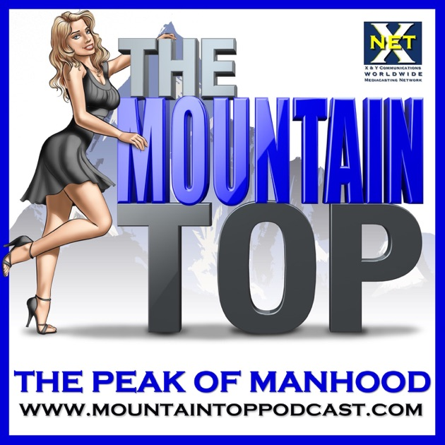 The Mountain Top (Chick Whisperer): The Art Of Style, Mens Dating